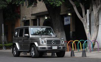 Mercedes-Benz-Clase-G
