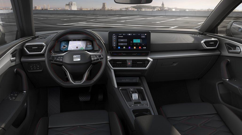 Seat León 2021
