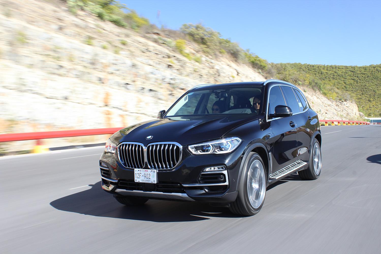 Next Gen BMW X5 Suv Pictures
