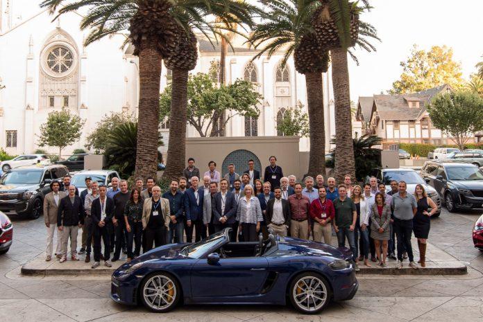 Los World Car awards